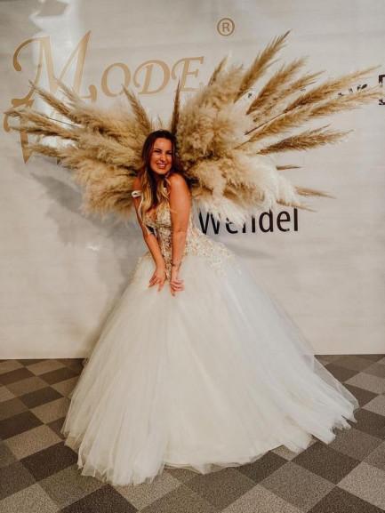 Ihr Brautmodengeschäft in St. Wendel, Neunkirchen, Saarland !!!