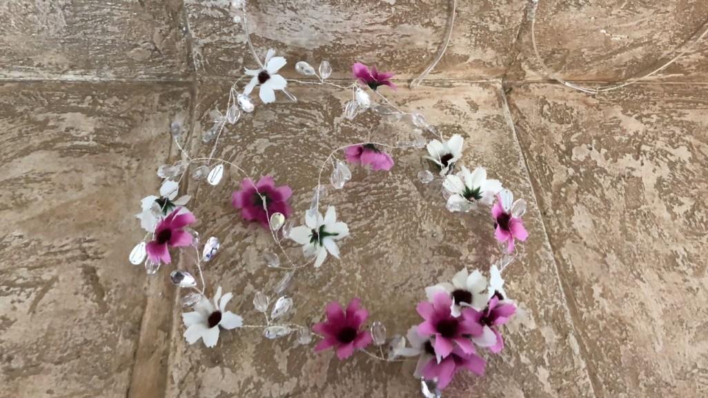 Passende Brautmoden - Accessoires für Brautkleider