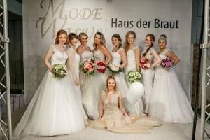 Messe für Hochzeitskleider / Hochzeitsmode in Saarbrücken