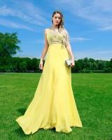 Trends für Fest- und Partykleider & Brautmoden