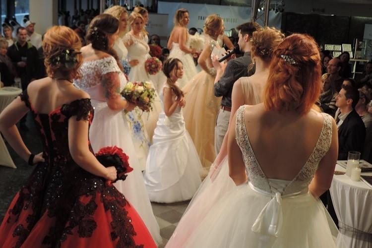 Messe für Brautmoden & Hochzeitsplanung im Saarland