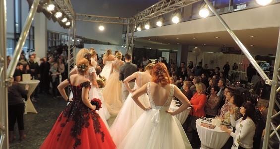 Brautmodenmesse im Saarland – Alles rund um die Hochzeit
