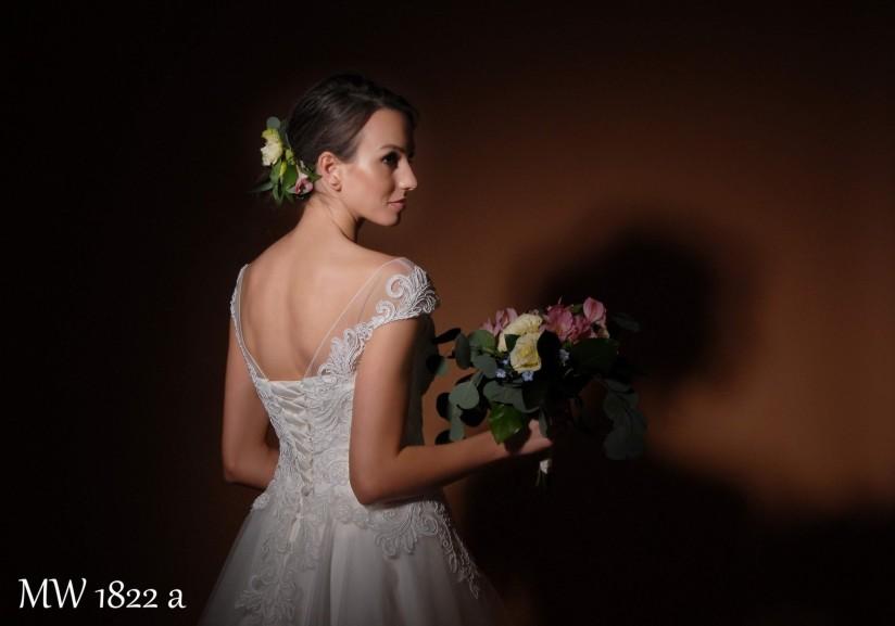 Aktuelle Brautkleider-Trends, Brautmode 2019