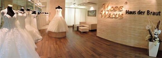 Top-Brautmode aus St. Wendel / Saarland