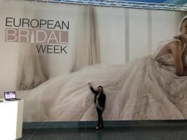 Hochzeitstrends - European Bridal Week Essen Brautmesse