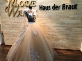 Hochzeitskleid - Joker der Woche mit 50% Rabatt