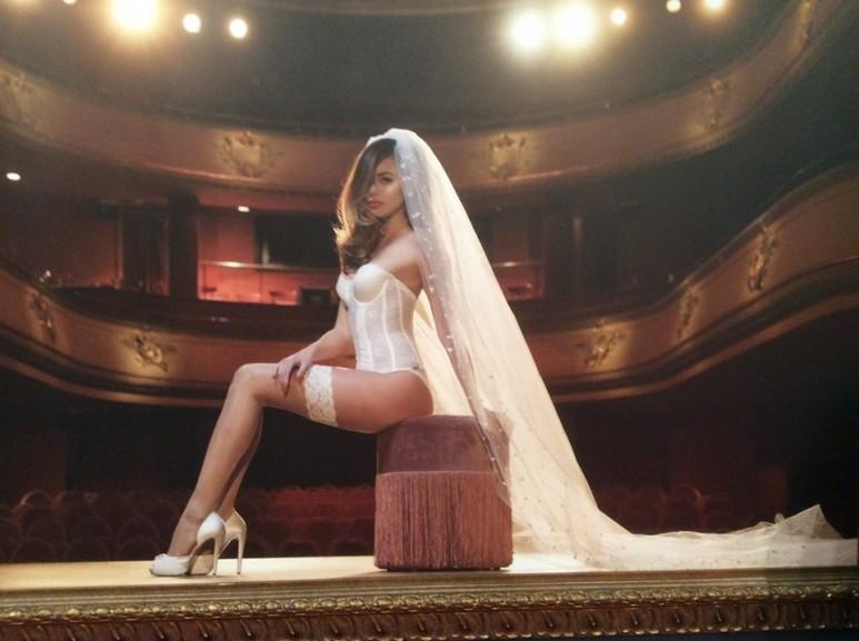Fachmesse für Braut- Event- und Hochzeitsmode