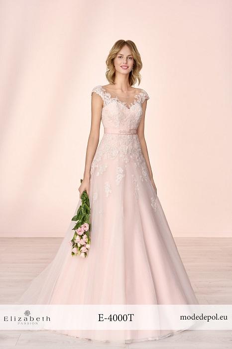 Brautkleider Mode De Pol ELISABETH