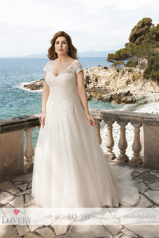 Brautkleider Mode De Pol LOVELY