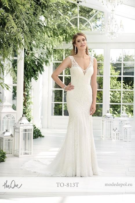 Brautkleider Mode De Pol THE ONE
