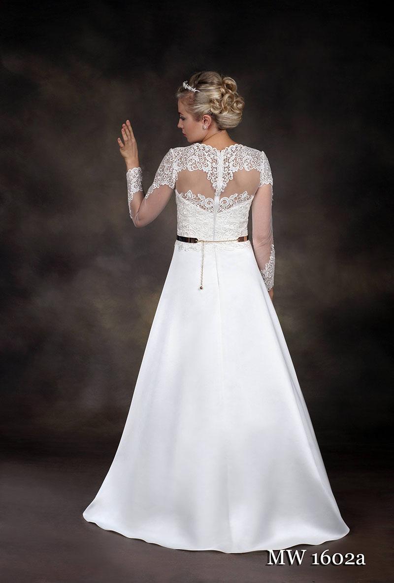 Brautkleider SmaragdKollektion MODE WALUS